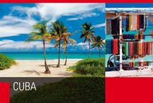 Cuba / La più grande isola dei Caraibi. Cuba è luce, colore, sapore...