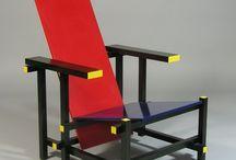 Sillas, sillones y sofas / by Mayra Cobiàn