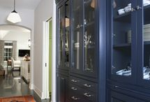 Home Butlers Pantry