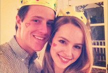 Bridgit And Shane♥