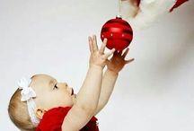 fotos bebê Natal