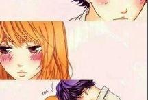 art and anime*