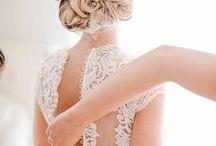 Wedding Photography & Videography / Inspiration für Foto- und Filmaufnahmen zur Hochzeit