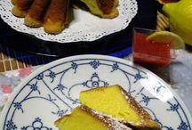 CookAround / Ricettine