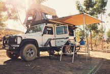 Kemping Mobil | Camp Car