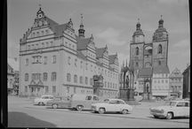 2 - Lutherstadt Wittenberg zu DDR-zeiten und bis Heute