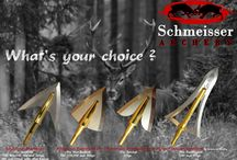 Products / Take a look at the worlds finest broadheads.