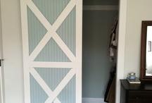 Home improvements!!! / by Debra Nelson