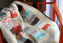 Quilts / I gather beautiful quilts here for inspiration. I have a Quilt Tutorial Board, a Quilt Bucket List board and a Quilts Made by Me board if you want to check those out. Thanks for stopping by!
