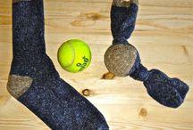 jouet chien fait maison
