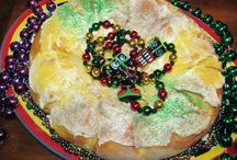 Holidays.....Mardi Gras / by Shannon Mares