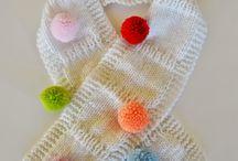 Complementos para bebés de crochet / Complementos de todo tipo para bebé hechos a mano de crochet