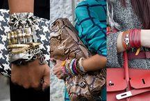 Bracelets / bracelts collectors...
