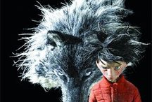 El lobo en los cuentos y fábulas. / ¿Cuál es el papel del lobo en los cuentos infantiles?
