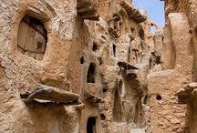 visit Libia