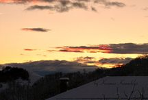Sunsets & Sunrises / Ηλιοβασιλέμα
