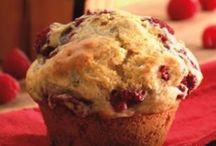 muffins / by Cindy Merritt