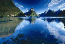 Új-Zéland legszebb látnivalói / Szerző: Szenczi Zsolt