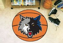 NBA - Minnesota Timberwolves Tailgating Gear, Fan Cave Decor and Car Accessories / Find the latest Minnesota Timberwolves Tailgating Accessories, Man Cave Decor and Automotive Fan Gear for your Car or Truck