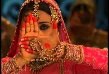 My dance  / Ethnic dance from Rajasthan India