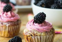 Muffins & Cupcakes & Cakes