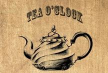 Make mine a cup of tea / by Helen Ward