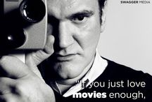 Pinch Of Cinema Wisdom / Quotes from filmmakers