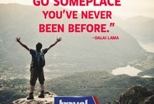 Travel Inspiration / by Travel Channel