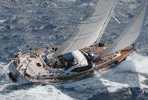 Oyster Yachts Boat Insurance