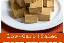 Healthy sweet and salty snacks