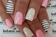 Nails / by Richelle Hadley