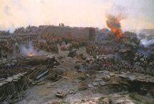 War / Ukraine's Crisis