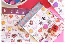 School Valentine Party ideas