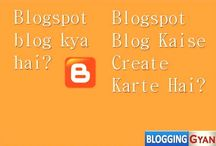 Blogger / Here You can find Blogger related tips and tricks.