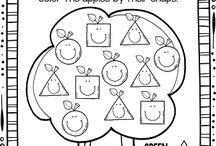 K - Apples