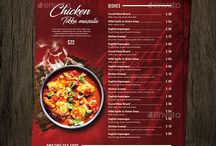 flayers menu