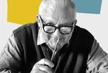 · PAUL RAND · / Diseñadores de prestigio. Paul Rand
