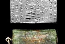 ancient seals