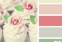 Colours / by Kathleen McCaffrey