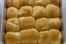 Filipino bread and pastries