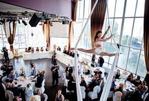 5 Tips for Hiring Live Wedding Entertainment / If you want the fun of live entertainment, you will need to do a few things first to make sure you get the right vendor for the job.