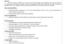 Ramarson Career / Any one who is eagerly Looking For Software Development Job at Trichy,Tamilnadu, India.
