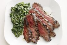 Paleo Beef Recipes / by Florida Beef Council