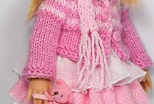 Veci na oblečenie babika