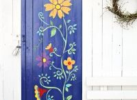 Proyecto puerta