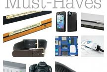 Tech Savvy Gadgets