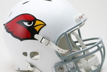 Cardinals Football / by Sports-N-Stuff