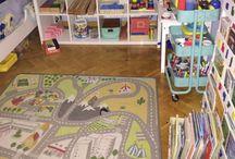Nuestros Momentos Montessori - blog