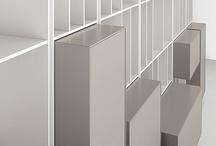 Office / Der Arbeitsplatz kann so schön sein. In diesem Album stellen wir ästhetische Office–Interior–Konzepte vor.