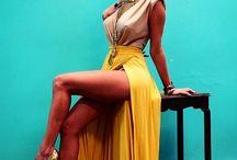 CLA$$Y FEMALE$ / by Angelina Rios